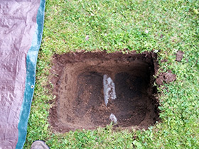 Residential and Commercial Septic System Installation