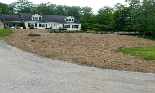 Completed Septic Install