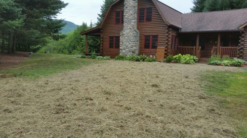 Septic System Repair Twin Mountain