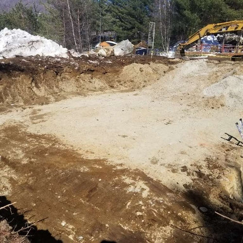 Twin Mountain Nh >> Septic System Install Twin Mountain Nh Wendell Rexford