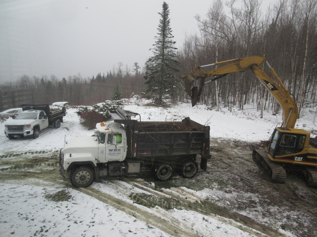Excavation Contractor, NH, Drainage